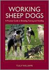 Sheepdog training book